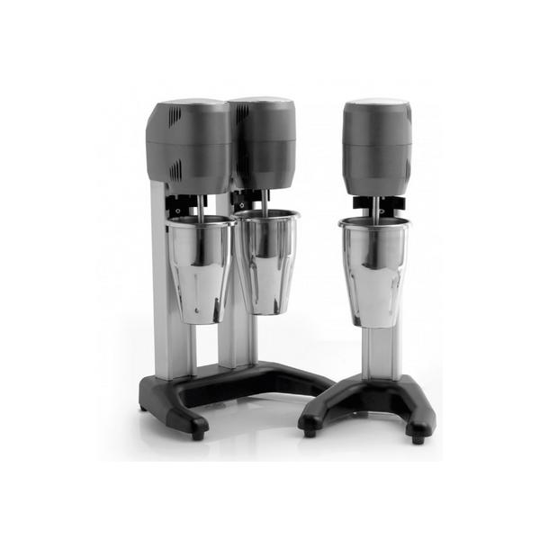 FRULLINO SEMPLICE-BICCHIERE INOX MF4