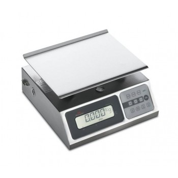 BILANCIA ELETTRONICA 20 kg