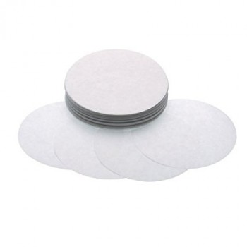 Confezione da 1 kg di dischi in cellophane