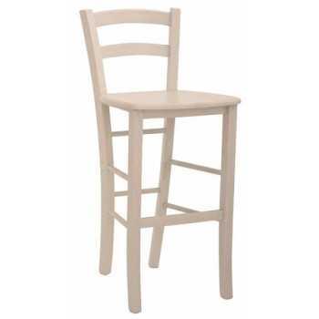 seduta in legno Modello 1258