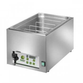 Macchina per cottura sottovuoto 25 litri - Potenza 2 kW