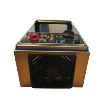 Generatore di ozono portatile per disinfezione degli ambienti