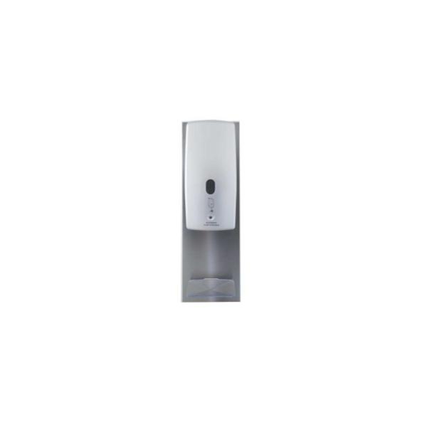 Distributore gel automatico con fissaggio a parete