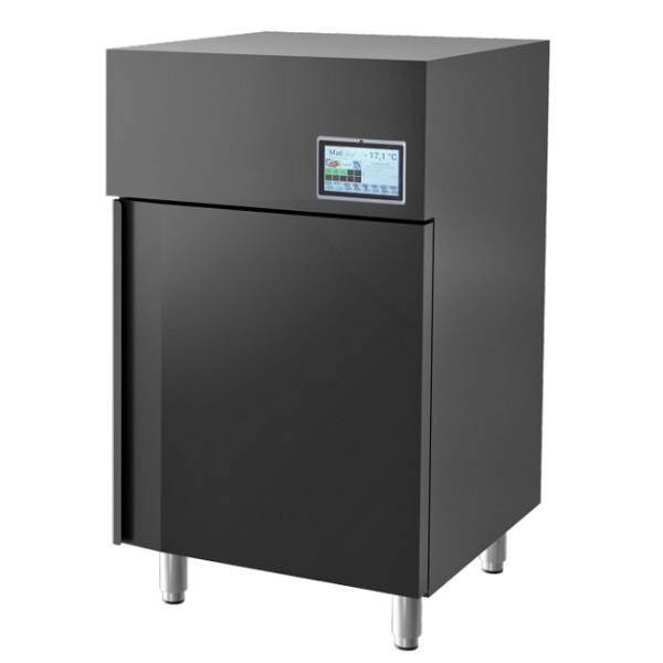 Armadio igienizzante con ozono e display touch screen 200 litri