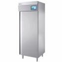 Armadio refrigerato e riscaldato ad ozono 900 litri
