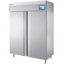 Armadio refrigerato e riscaldato ad ozono 1400 litri