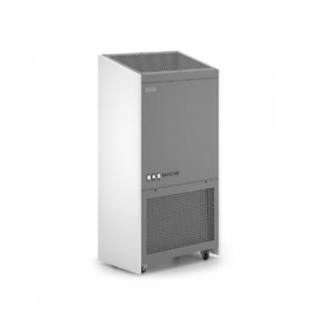 Depuratore d\'aria per superfici fino a 80 m²  - Capacità ricambio 300 m³/h