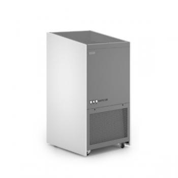 Depuratore d\'aria per superfici fino a 150 m² - Capacità ricambio 600 m³/h
