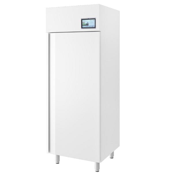 Armadio igienizzante con ozono e display touch screen 900 litri