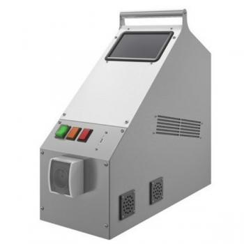 Generatore di ozono portatile digitale - Produzione 4 g/h