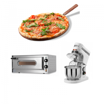pizza gourmet a casa tua