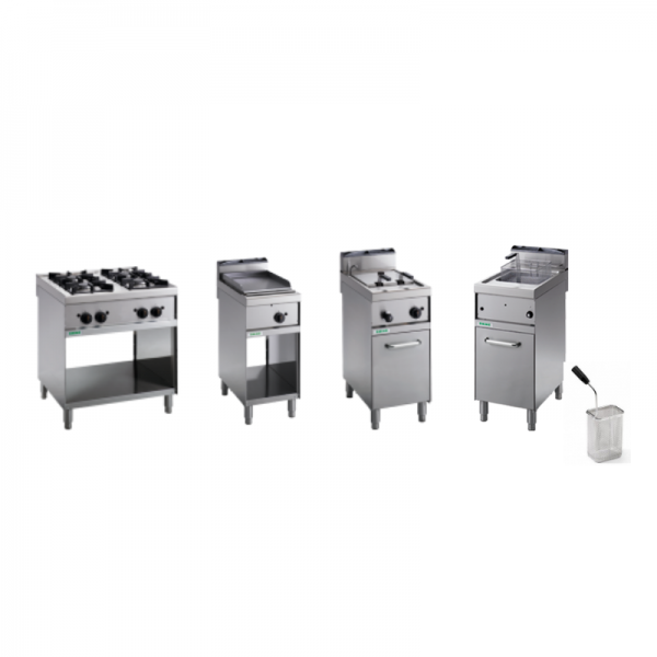 kit cucina serie 70