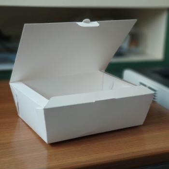 BOX A SCRIGNO PER TAKE AWAY...