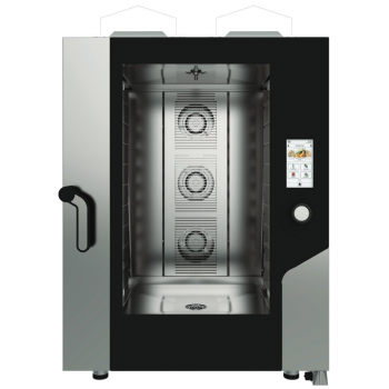 FORNO A GAS TOUCH SCREEN...